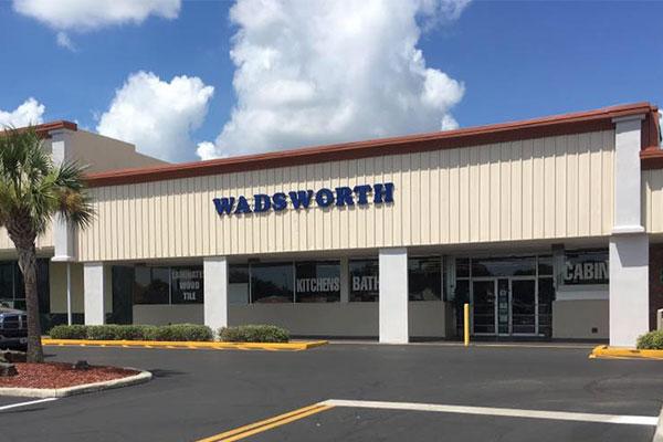 Wadsworth Floorings Location South Daytona Beach Fl