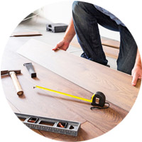 Our Services Offered at Wadsworth Flooring and Home