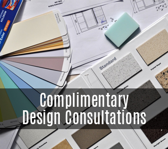 Free Design Consultations at Wadsworth Flooring and Home in South Daytona